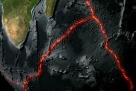 grzbiety srodoceaniczne