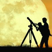 Jak wybrać teleskop?